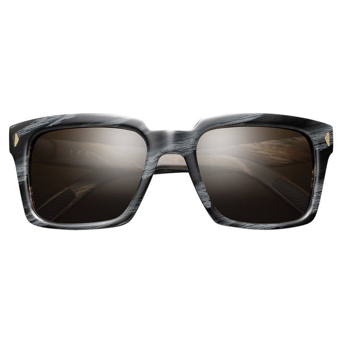 Lee Polished Double Horn/Bronze Polarized Lens