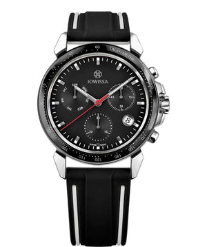 LeWy 9 Swiss Men's Watch J7.107.L-Jowissa Watches-Mercantile Americana