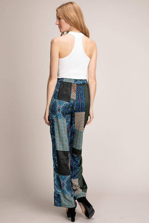 Lexi Boho Pants-I Too Fashion-Mercantile Americana