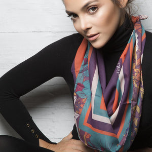 Lia Scarf-ClaudiaG Collection-Mercantile Americana