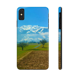 Liechtenstein - Case Mate Tough Phone Cases-Printify-Mercantile Americana