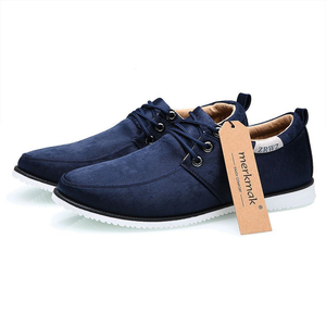 Men's Casual Canvas Loafers-ProductPro-Mercantile Americana