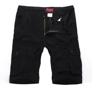 Men's Casual Cargo Shorts-ProductPro-Mercantile Americana
