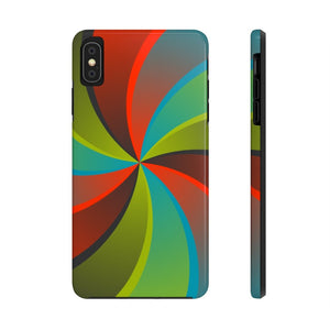 Mesmerizing - Case Mate Tough Phone Cases-Printify-Mercantile Americana