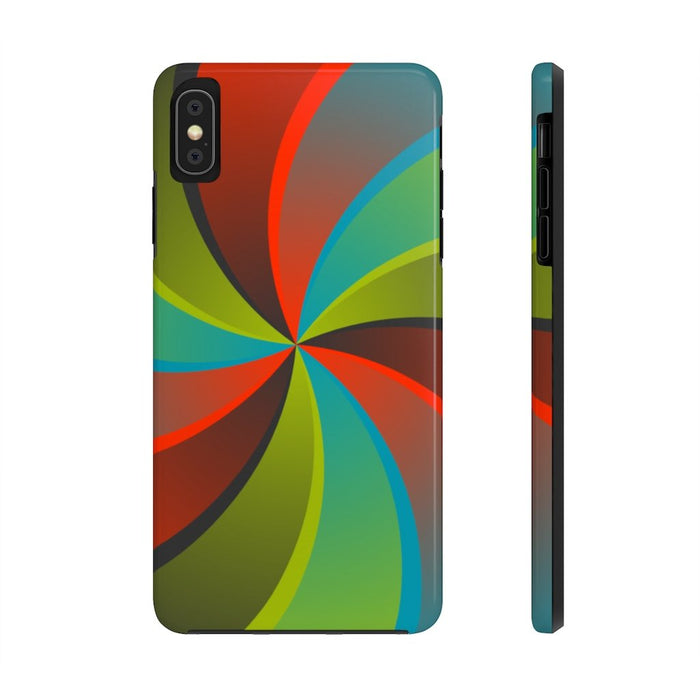 Mesmerizing - Case Mate Tough Phone Cases