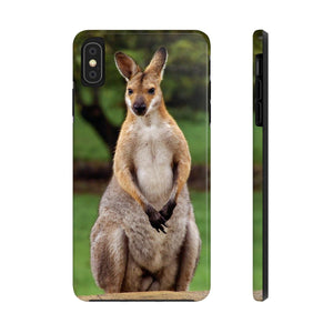 Oh Yeah? Come At Me, Bro! - Case Mate Tough Phone Cases-Printify-Mercantile Americana