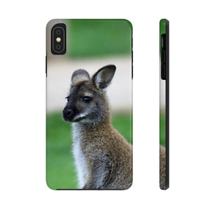 Really?! - Case Mate Tough Phone Cases-Printify-Mercantile Americana