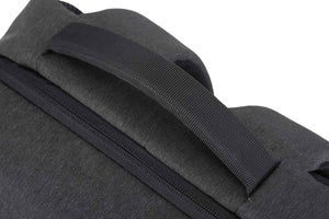 RUIGOR CITY 37 Laptop Backpack Dark Grey-Swissruigor-Mercantile Americana