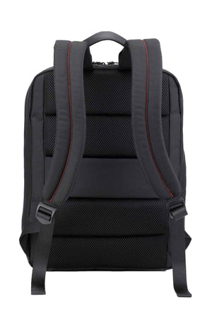 RUIGOR CITY 38 Laptop Backpack Black-Swissruigor-Mercantile Americana