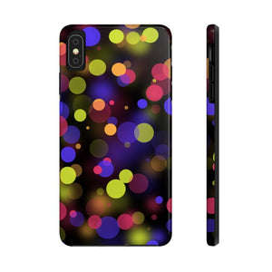 Seeing Spots - Case Mate Tough Phone Cases-Printify-Mercantile Americana