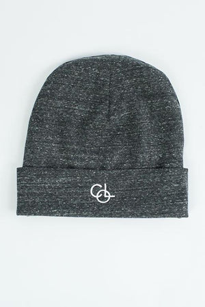 The Port Beanie in Dark Grey-Craft of Lyfe Clothing Inc-Mercantile Americana