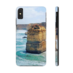 The Twelve Apostles - Case Mate Tough Phone Cases-Printify-Mercantile Americana
