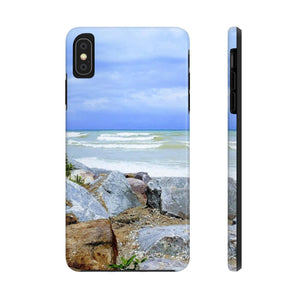 This Lake Is Great - Case Mate Tough Phone Cases-Printify-Mercantile Americana