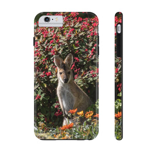 Those Ears! - Case Mate Tough Phone Cases-Printify-Mercantile Americana