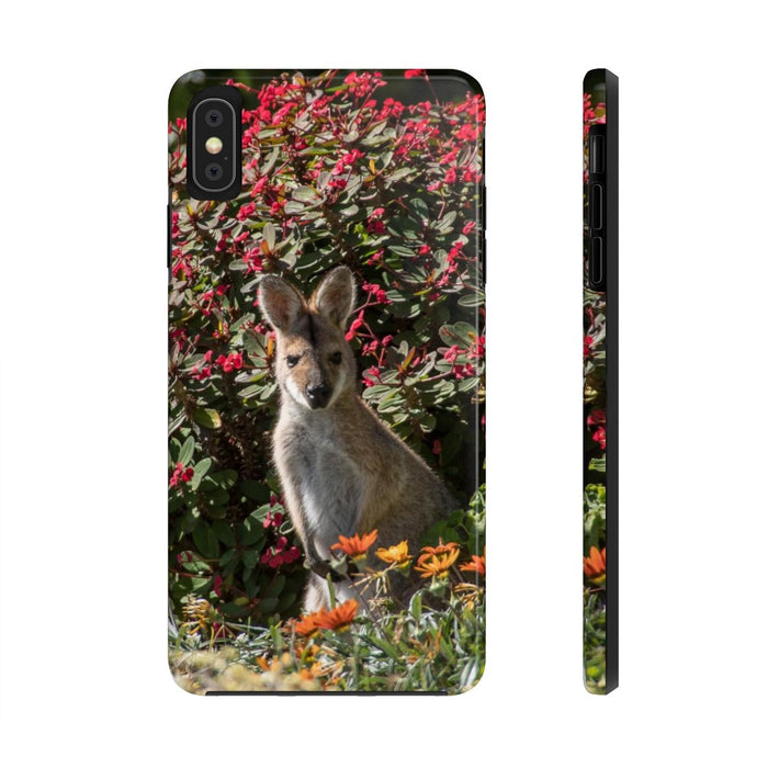 Those Ears! - Case Mate Tough Phone Cases