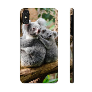 What's That, Mom? - Case Mate Tough Phone Cases-Printify-Mercantile Americana