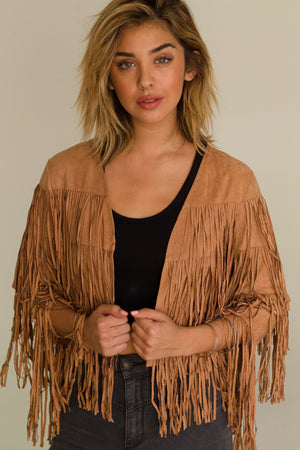 WILD WEST JACKET-RAGA-Mercantile Americana