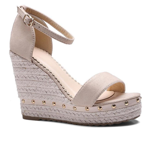 Women's Summer Platform Sandals-ProductPro-Mercantile Americana