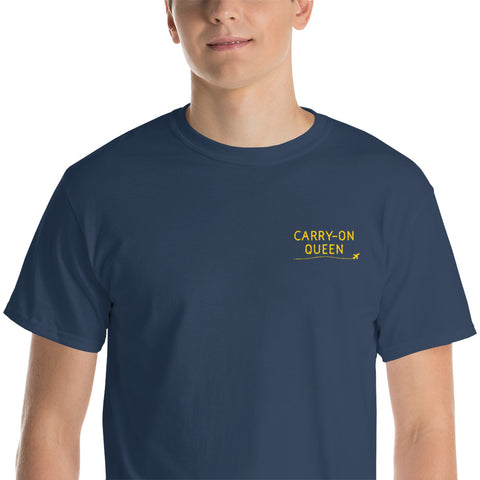 Carry-On Queen T-Shirt