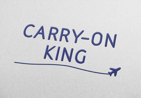 Carry-On King T-Shirt