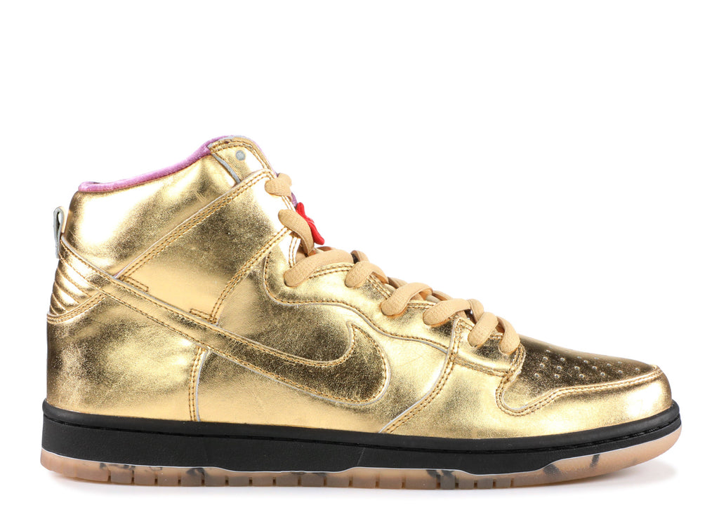 meet 25b89 162d1 Humidity x Nike SB Dunk High