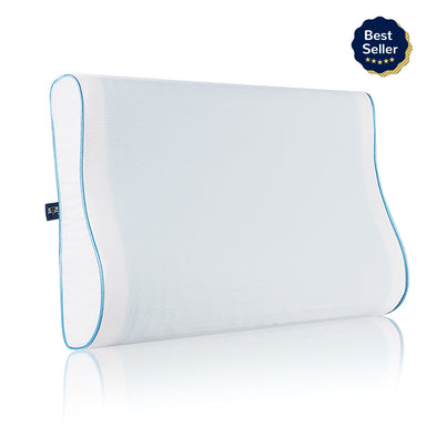 Gel Contour Pillow