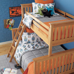 10 quick tips about bunk beds