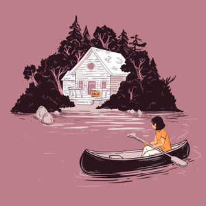 Buying a cottage, part 2