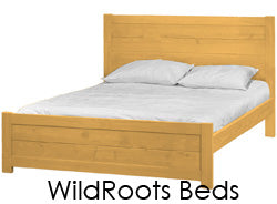 WildRoots Bed