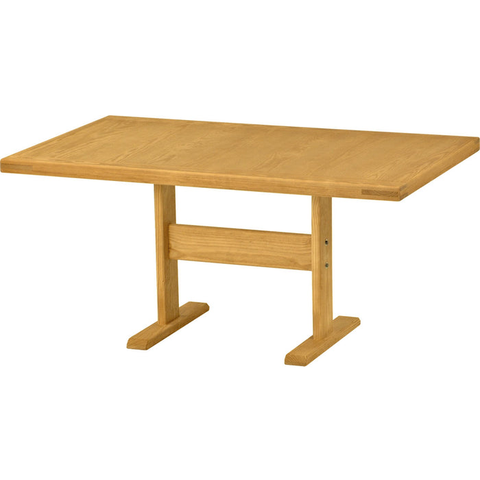 Dining table. 80in wide, 37in deep