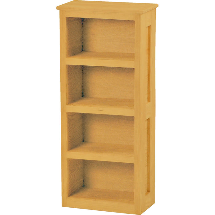 Bookcase. 20in wide, 46in tall
