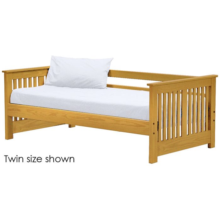 Day bed, Shaker twin size