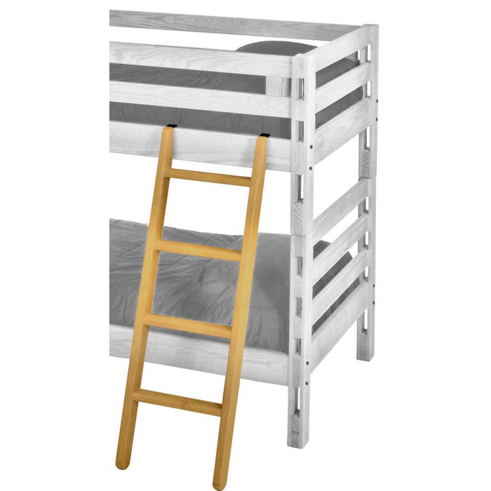 Ladder, use for twin, full or queen bunk beds.