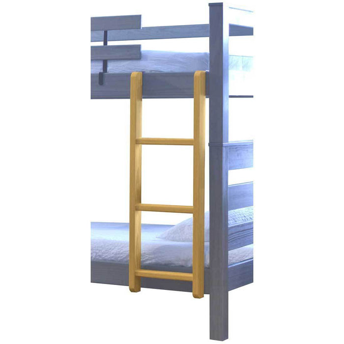 Ladder, use for twin, full and queen bunk beds.