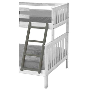 Ladder, Use For Combination Bunk Beds.