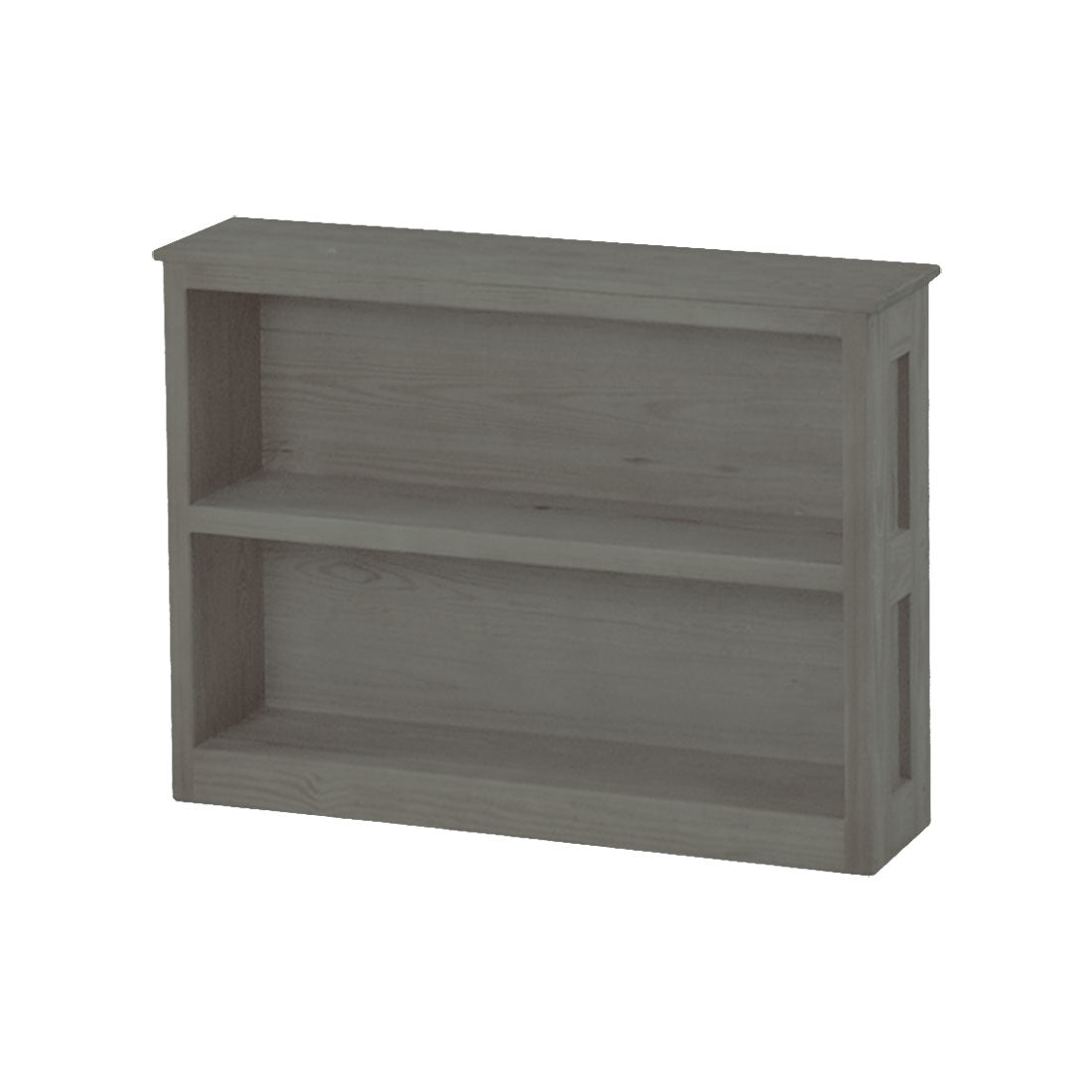 Bookcase 42in Wide 31in Tall