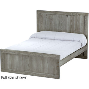 Storm wood finish