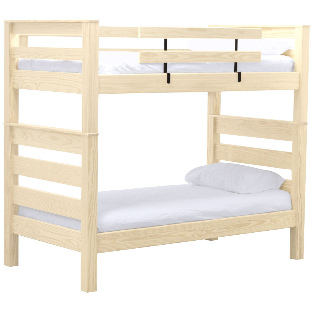 Timberframe Bunk Bed Twin Over Twin Crate Designs Furniture