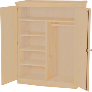 Armoire, small combo
