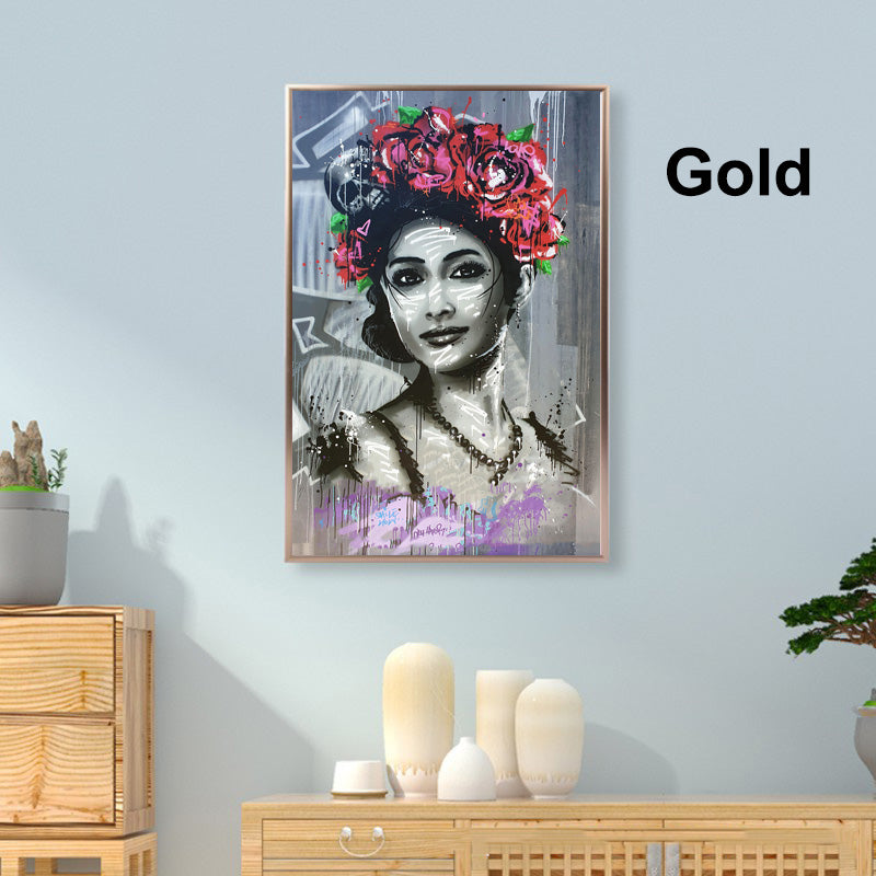 Canvas-Floater-Frame-Collections-Wall-Mount-Aluminum-Picture-Frame