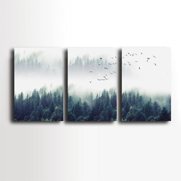 Nordic-Forest-Landscape-Wall-Art-Canvas-Print-for-Living-Room-Decor