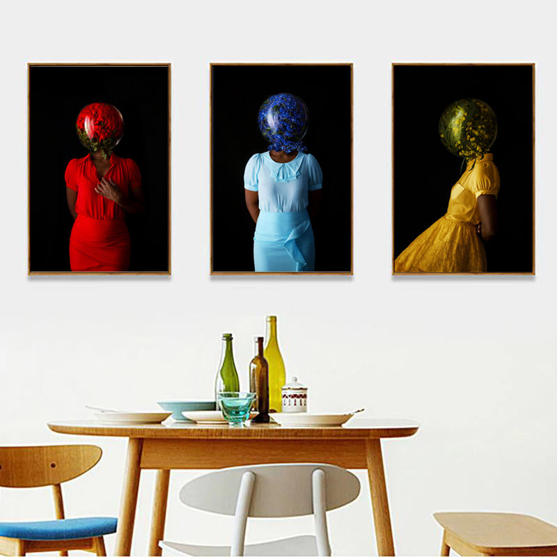 Nordic-Figure-Vase-Woman-Wall-Art-Print-Canvas-for-Living-Room-Decor