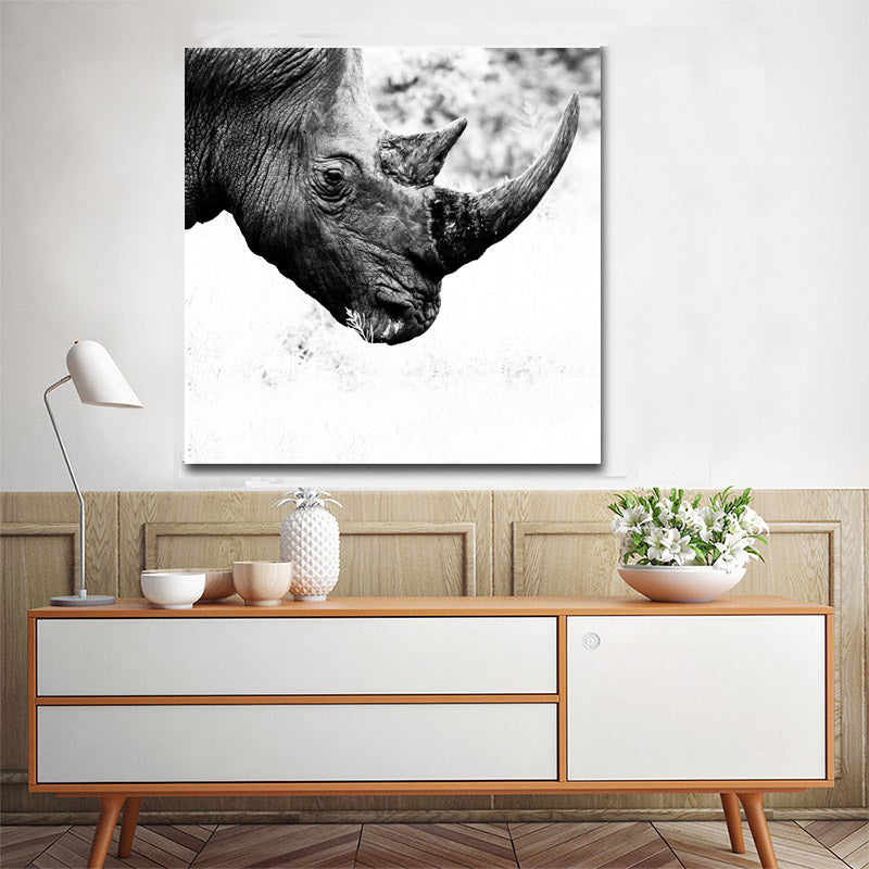 Canvas-Painting-Animal-Wall-Art-Zebra-Lion-Prints-Wall-Pictures