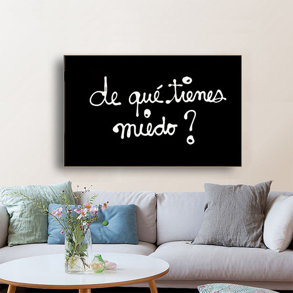 Inspirational-Quotes-Canvas-Minimalist-Art-Print-Home-Wall-Photos