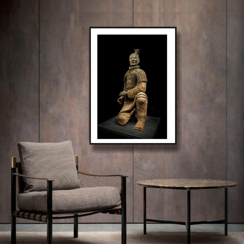 Wall-Art-Canvas-Photo-Print-Poster-Terracotta-Warriors-for-Home-Decor