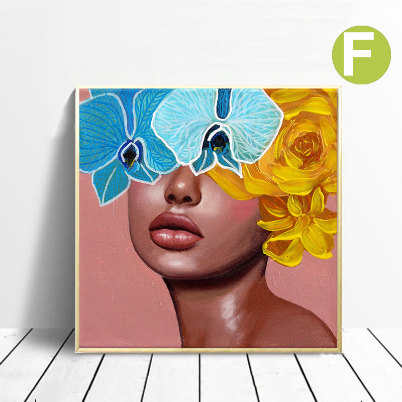 Modern-Flowers-Women-Abstract-Canvas-Painting-Print-Wall-Art-Poster