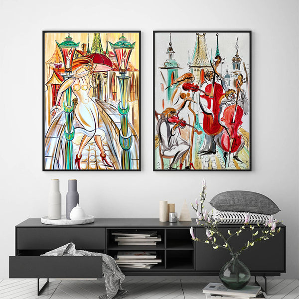 Symphony-Graffiti-Artwork-Digital-Print-Drawing-Art-Canvas-Poster