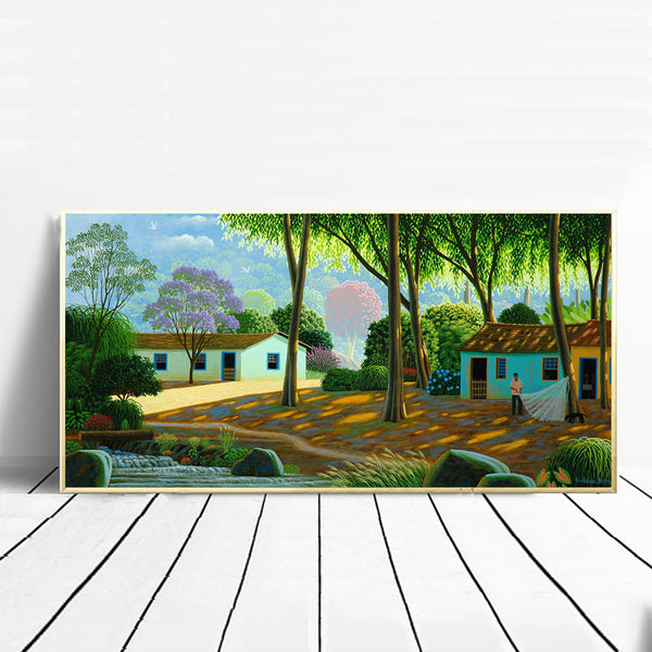 Modern-Natural-Scene-Landscape-Wall-Art-Pictures-Canvas-for-Home-Decor