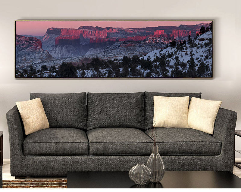 Mountain-Canvas-Painting-for-Wall-Landscape-Artwork-Picture-Home-Decor