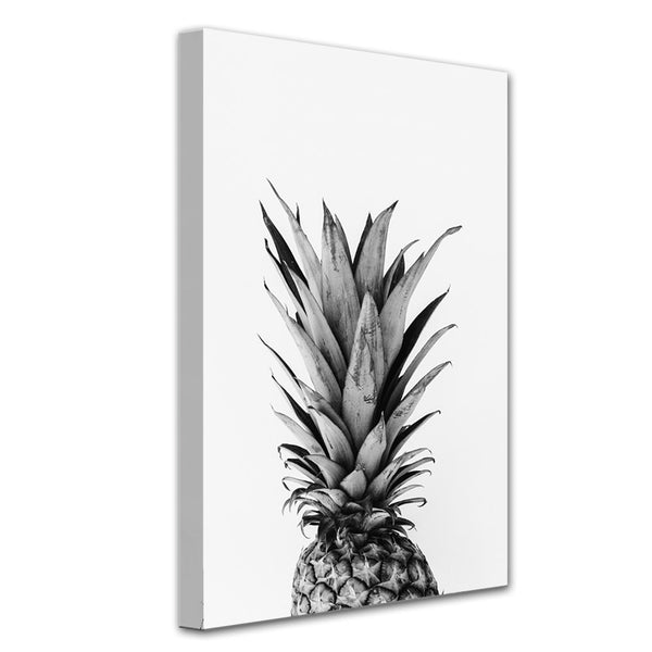 Black-Pineapple-Wall-Prints-Decor-Gallery-Modern-Home-Decor-ELEARTWALL